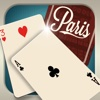 Paris Tri-Peaks: Master Solitaire Saga - Real Classic Patience Strategy Card Game