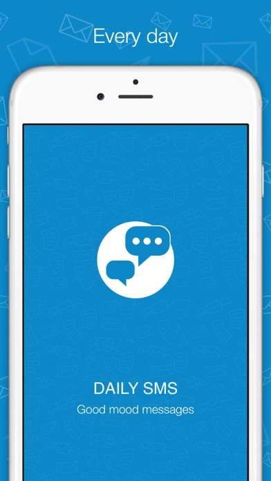 download Daily SMS — SMS-jokes and pranks apps 1