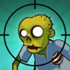 Stupid Zombies: Gun shooting fun with shotgun, undead horde and physics