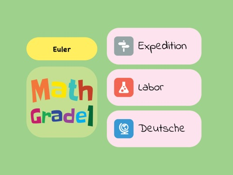 MathLab for Grade1 Screenshot