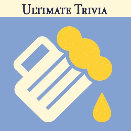 Ultimate Trivia - Beer edition iOS App