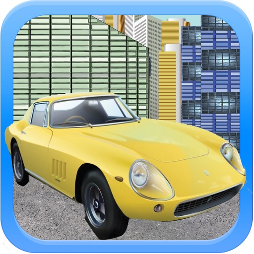 ` Auto Thief Escape - High Speed Car Racing Police Crimes If You Can Team Free Game iOS App