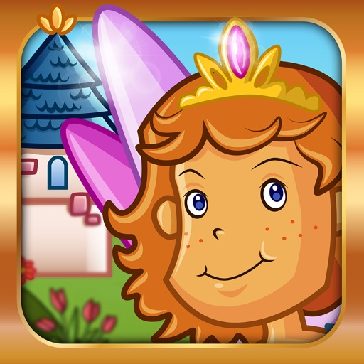 Nelly Fairy: Castle iOS App