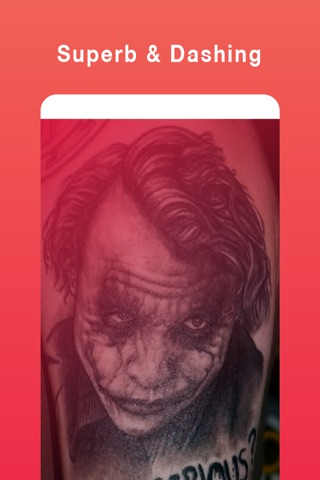 Tattoo ideas & designs ™ Pro screenshot 4
