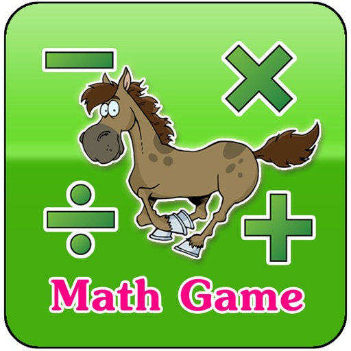 Mathematics:Numbers games for kids iOS App