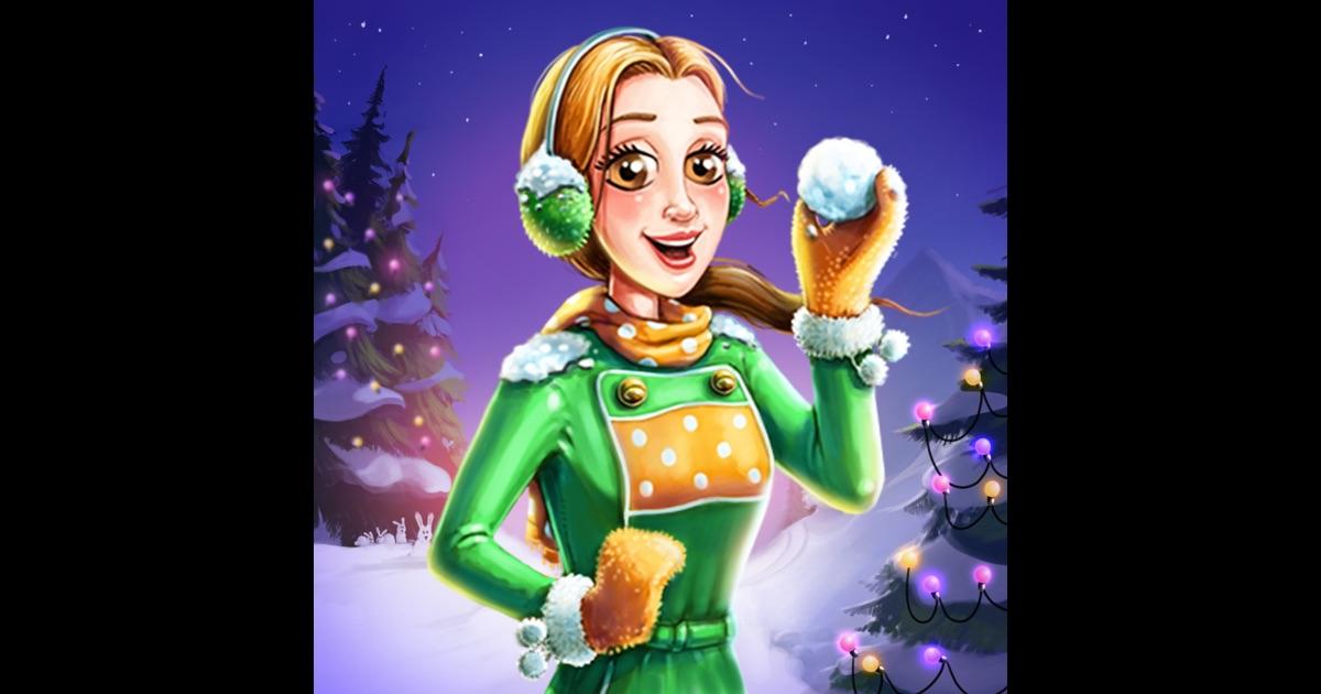 delicious emilys holiday season