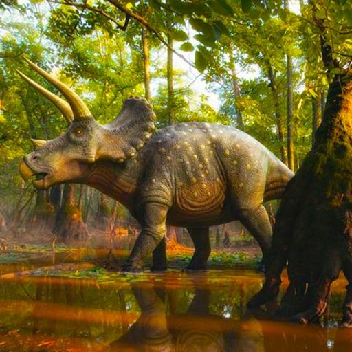 Unstoppable Dinosaur Hunter iOS App