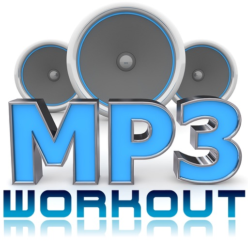 Mp3 Workout music - The perfect aerobic exercise & practice radio stations app