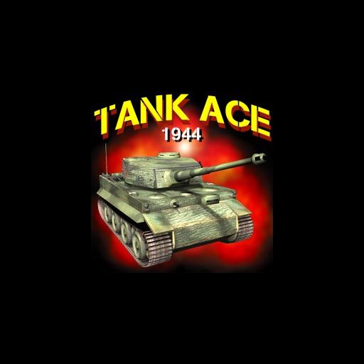 Tank Ace 1944 iOS App