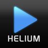 Helium Remote (tablet)