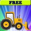 汽車和卡車為幼兒學習和識別車輛! - 遊戲的孩子 - 孩子 - 免費的應用程序