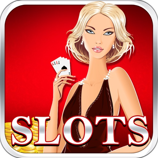 Lucky Silver Dollar Slots Pro - Real life slots! Hit the Jackpot! iOS App