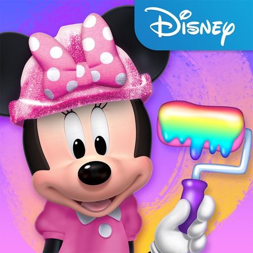 Minnie's Home Makeover