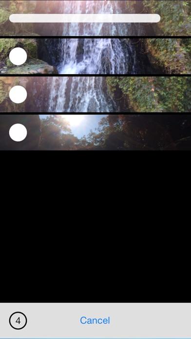 Screenshot #4 for Slomo+ Your Slow Motion Video Converter