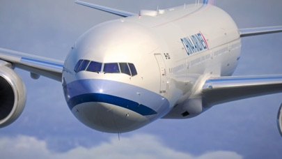 download China Airlines 777 300ER apps 2