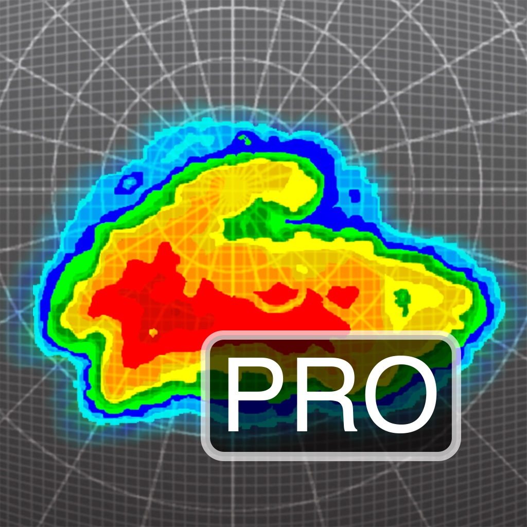 MyRadar Pro