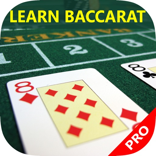 How to Play Baccarat - Beginner's Guide iOS App
