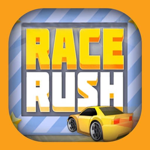 Mini Race Mania Icon