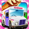 Ice Cream Truckin - Papa's Frozen Treats Maker