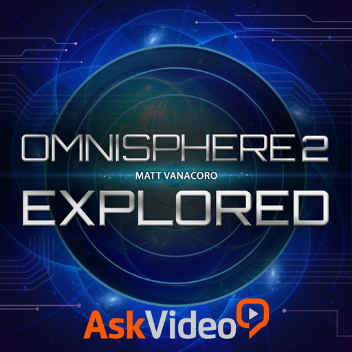 Course For Omnisphere 2 101