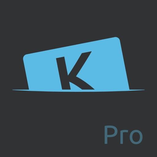 名片制作:KaiCards – business card maker
