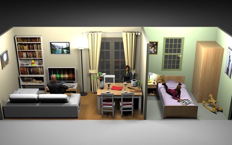 Sweet Home D Par Emmanuel Puybaret