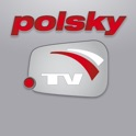 Polsky.TV for iPad icon