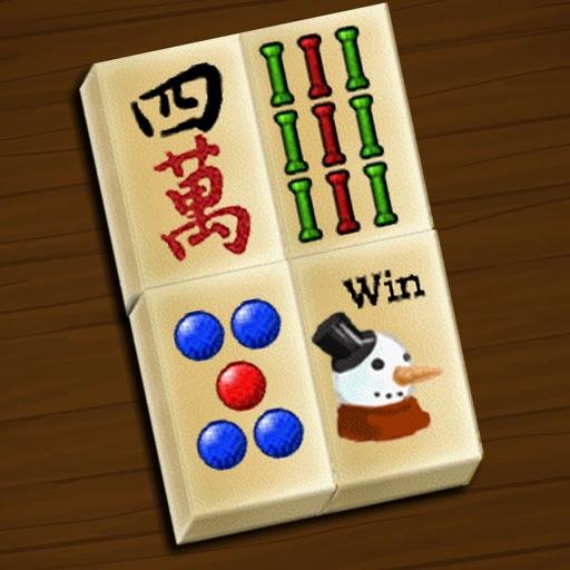 Super Mahjong Free iOS App