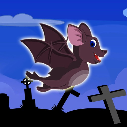 Flying Batpire iOS App
