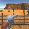 Western Gunfight Challenge