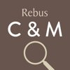 Rebus Crest & Monogram Finder
