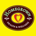 Homegrown Health icon