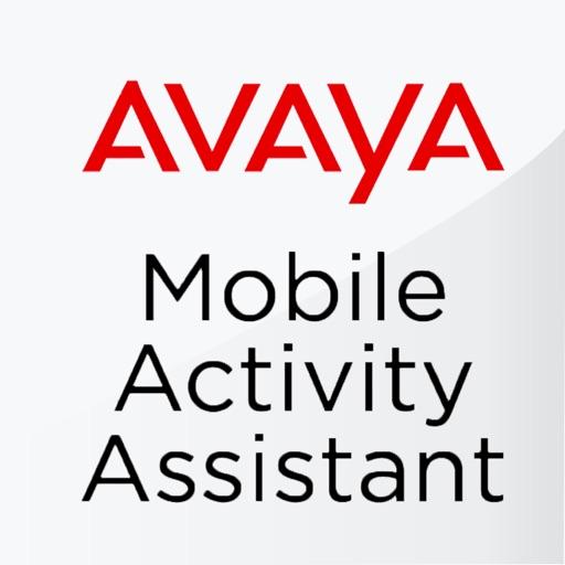 Avaya Mobile Activity Assistant - MAA