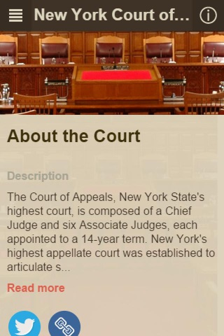 Court of Appeals screenshot 2