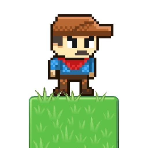 Boy Platforms iOS App