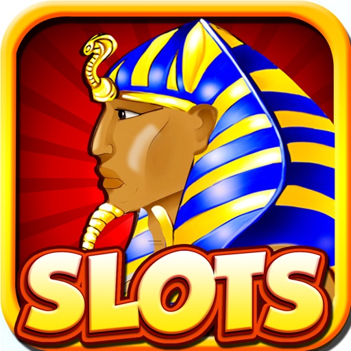All Slots Of Pharaoh's Fire'balls 5 - old vegas way to casino's top wins iOS App