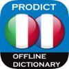 Français <> Italien Dictionnaire + Entraîneur de vocabulaire