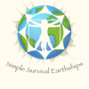 Simple Survival Earthships