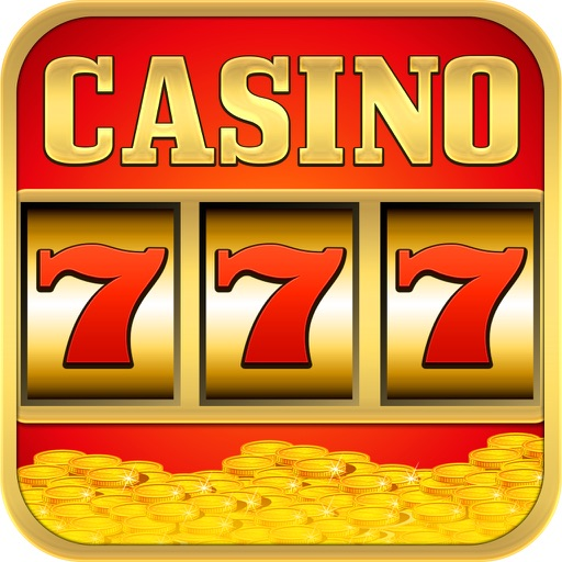 Gold Feather Slots! - Falls Country Casino iOS App