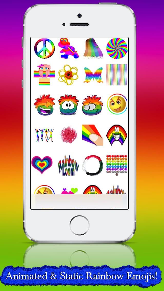 Rainbow Loom Pro app