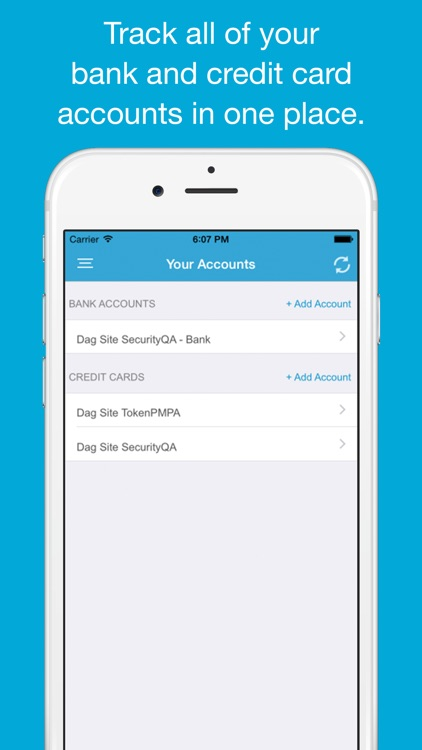 account tracker by magpie inc