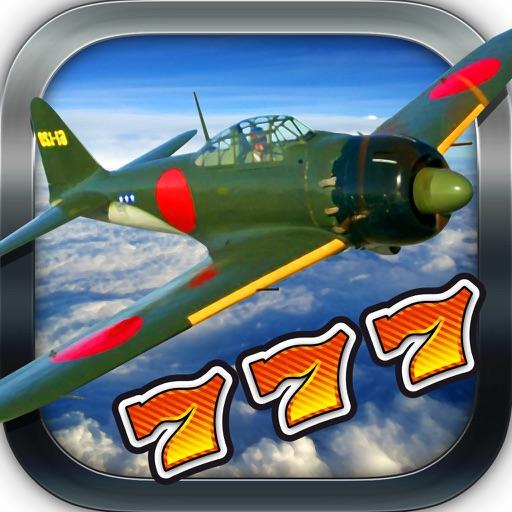 *1941* Attack on Pearl Harbor Free Slots - Win Progressive Chips with 777 Wild Cherries and Bonus Jackpots iOS App