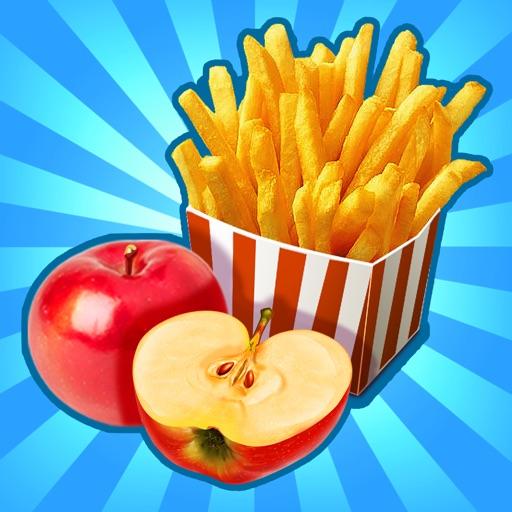 Lunch Food Maker Salon! iOS App