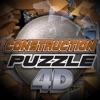 PlayAR Construction Puzzle 4D
