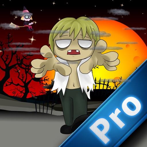 Bubble Zombie PRO iOS App