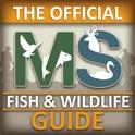 Mississippi Fishing, Hunting & Wildlife Guide- Pocket Ranger®