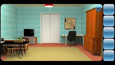 Screenshots of Can You Escape for iPhone