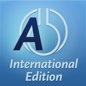 Angewandte Chemie International Edition app review