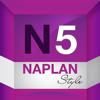 Numeracy Year 5 NAPLAN Style