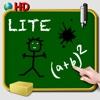 Tableau sur iPad pour écrire dessiner noter à la main